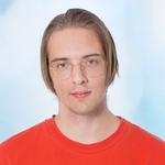 Portrait von Alex Savelyev
