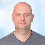 Portrait von Ralf Kludt