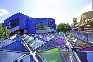 Bild der Universität Konstanz