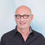 Portrait von Werner Kestel