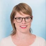 Portrait von Yvonne Reinmueller