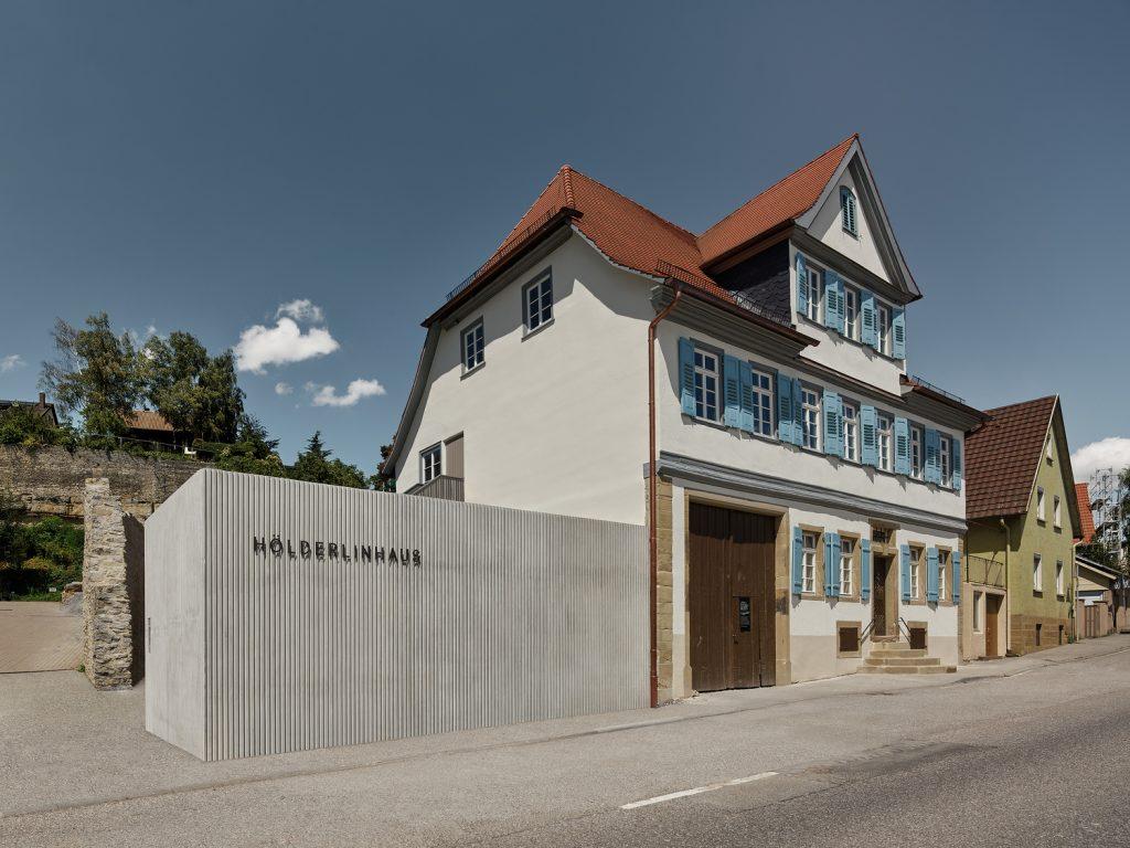 Bild des Hölderlinhaus