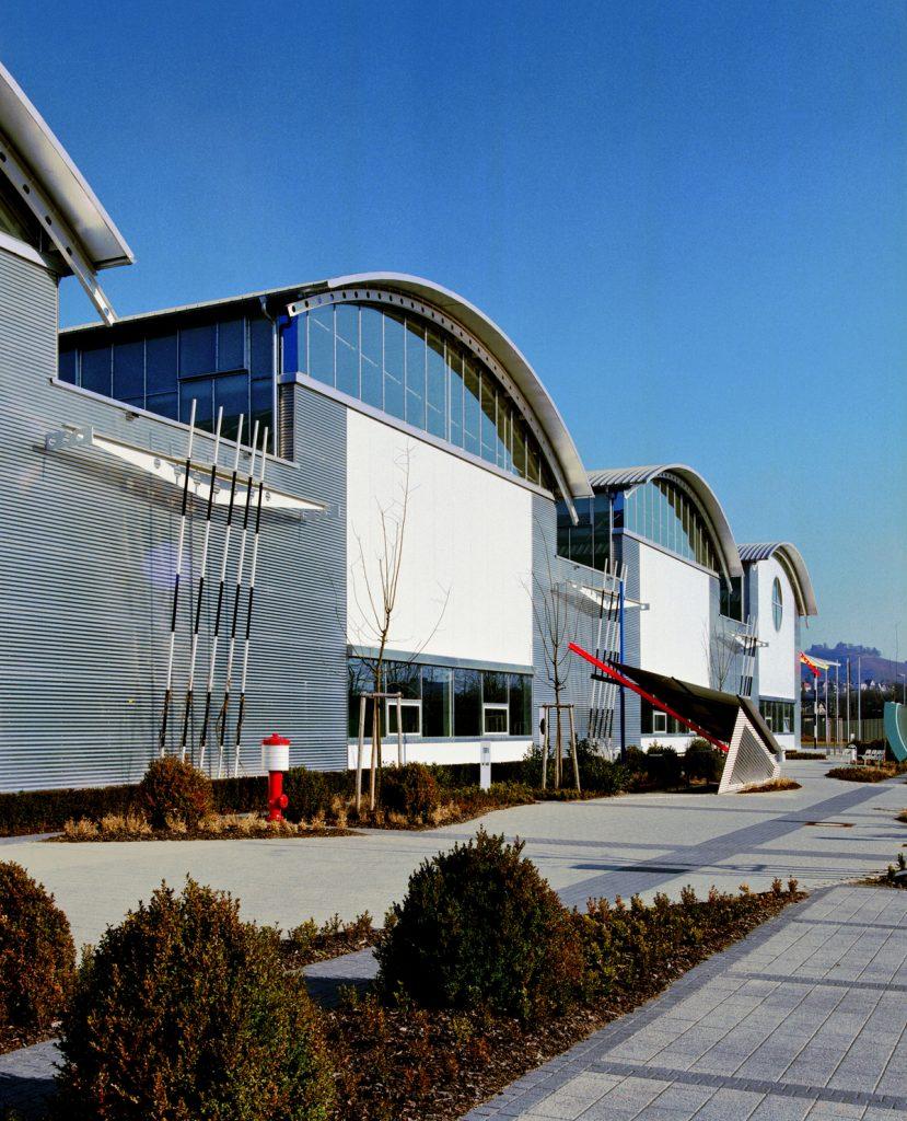 Foto 1 vom Gebäude Daimler in Bad-Cannstatt