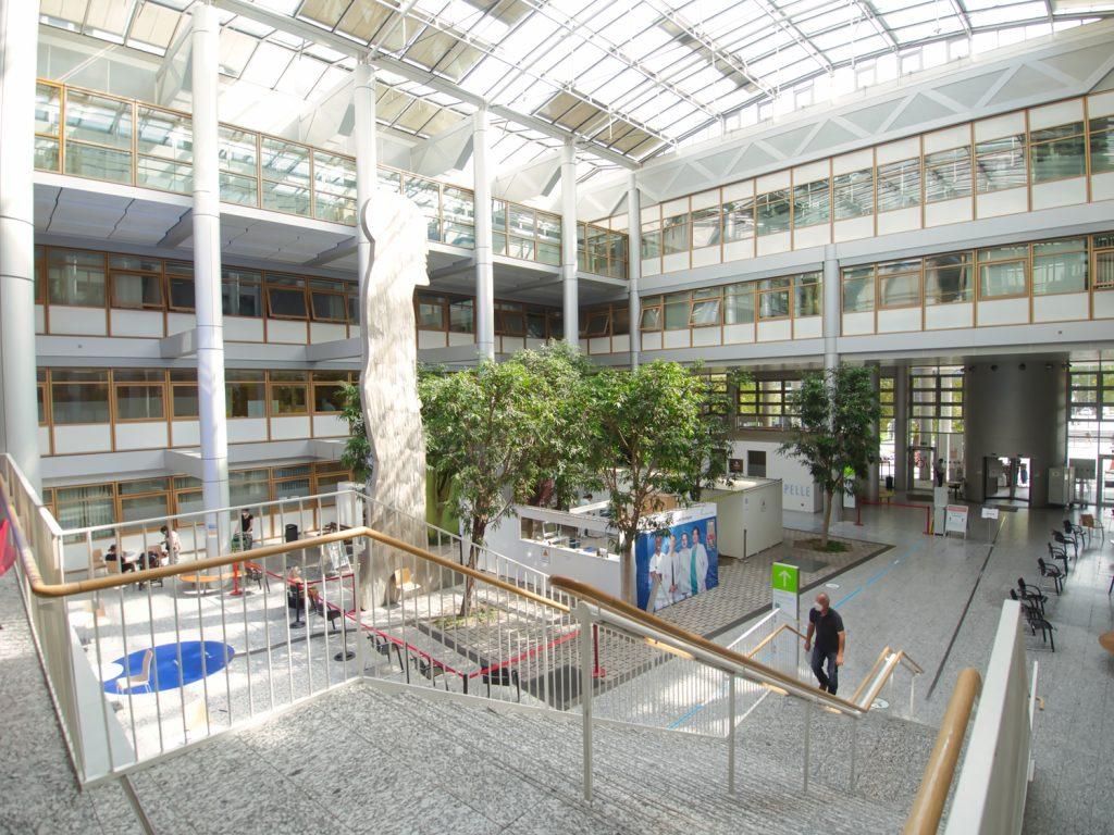 Bild 1 des Katharinenhospital Stuttgart