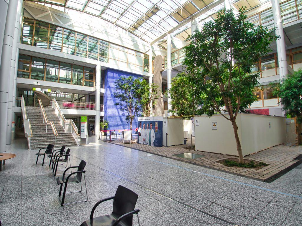 Bild 2 des Katharinenhospital Stuttgart