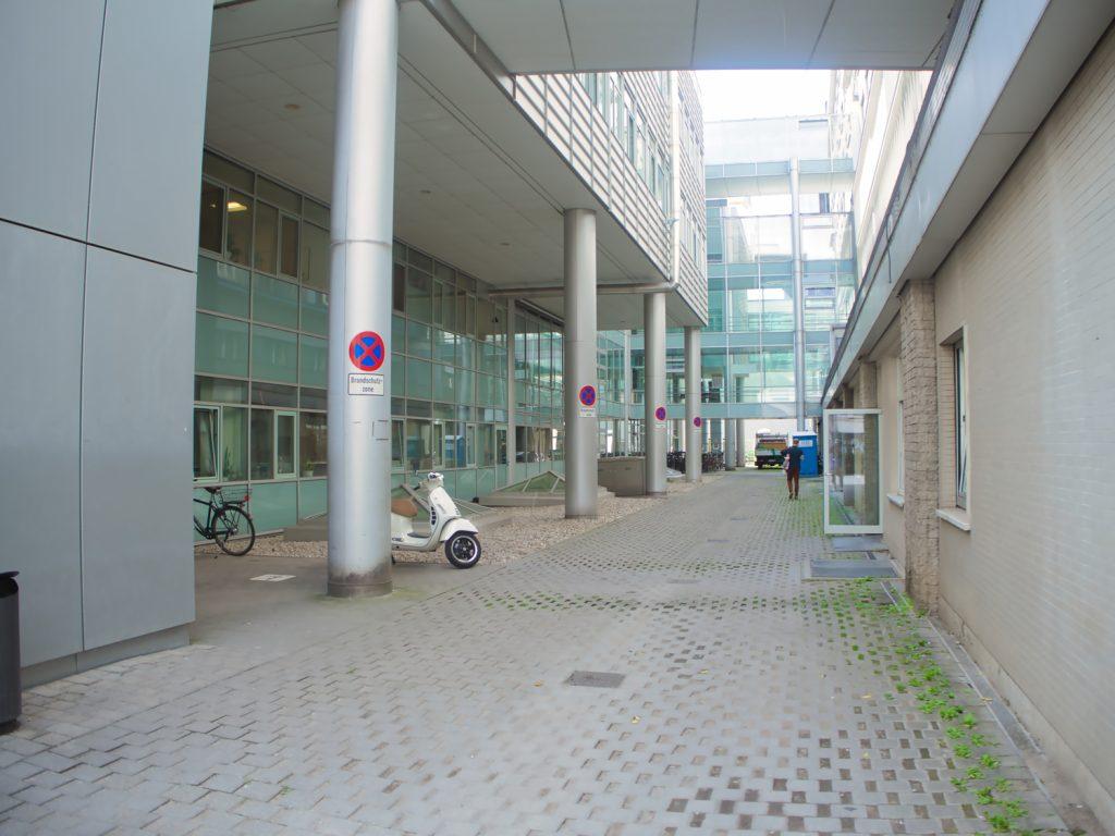 Bild 3 des Katharinenhospital Stuttgart